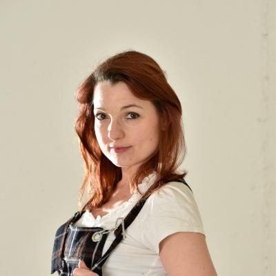 Mari Angels Ramos perfil